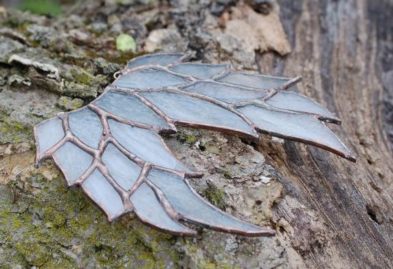 // angel wings