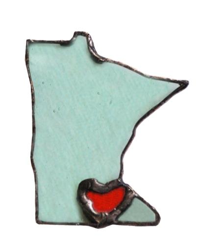 // I heart Rochester, MN