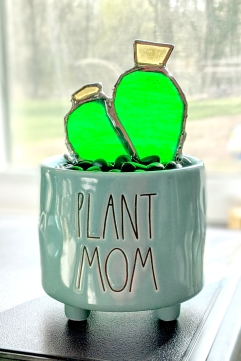 // plant mom